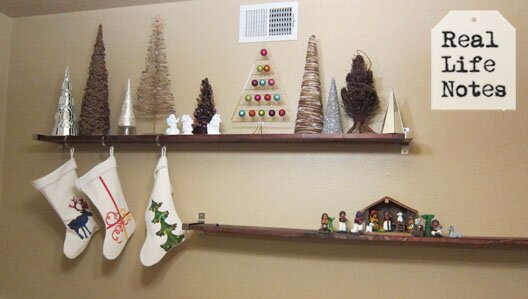 watermarkedimg_4413 - Christmas Shelf Decorations