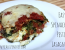 Easy Spinach Pesto Lasagna