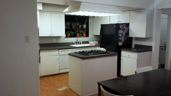 the kitchen reveal: our ikea kitchen remodel is finished! - real