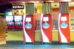 Coca-Coca Freestyle Machines at AMC Theatres