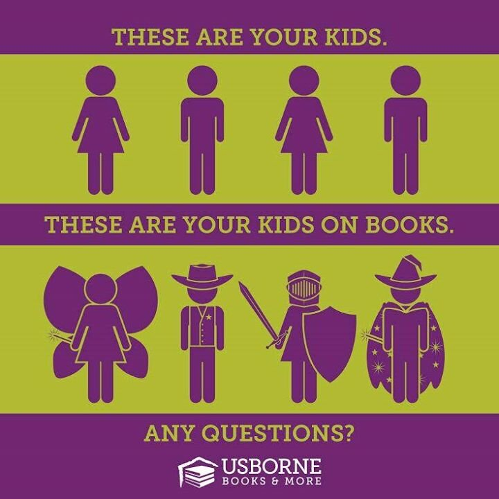 Buy Usborne Books Now